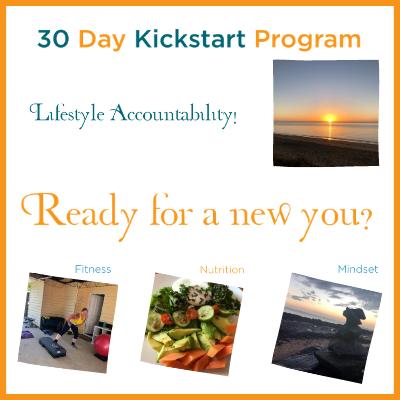 30 Day Lifestyle Kickstart Program
