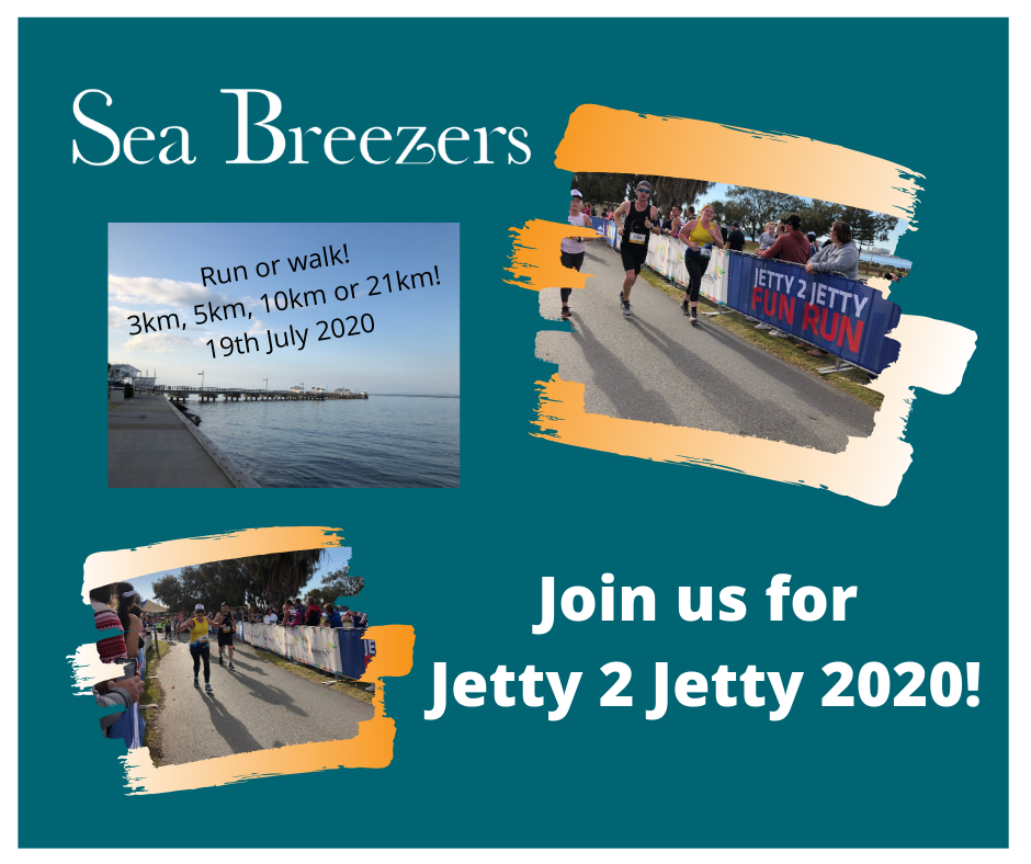Join us for Jetty 2 Jetty 2020