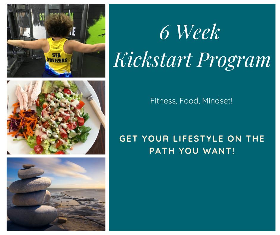 6 Week Kickstart Program