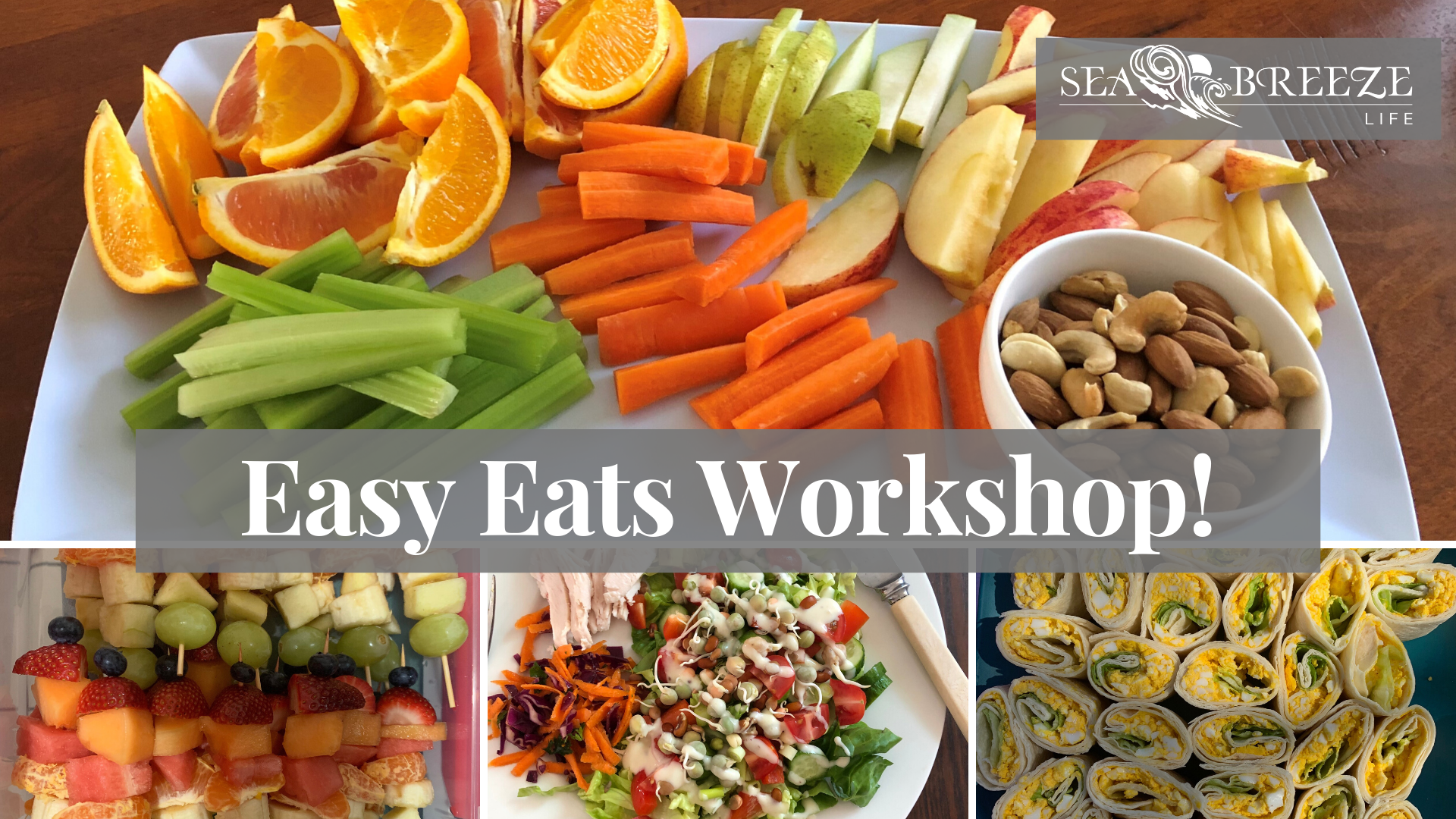 Easy Eats Workshop