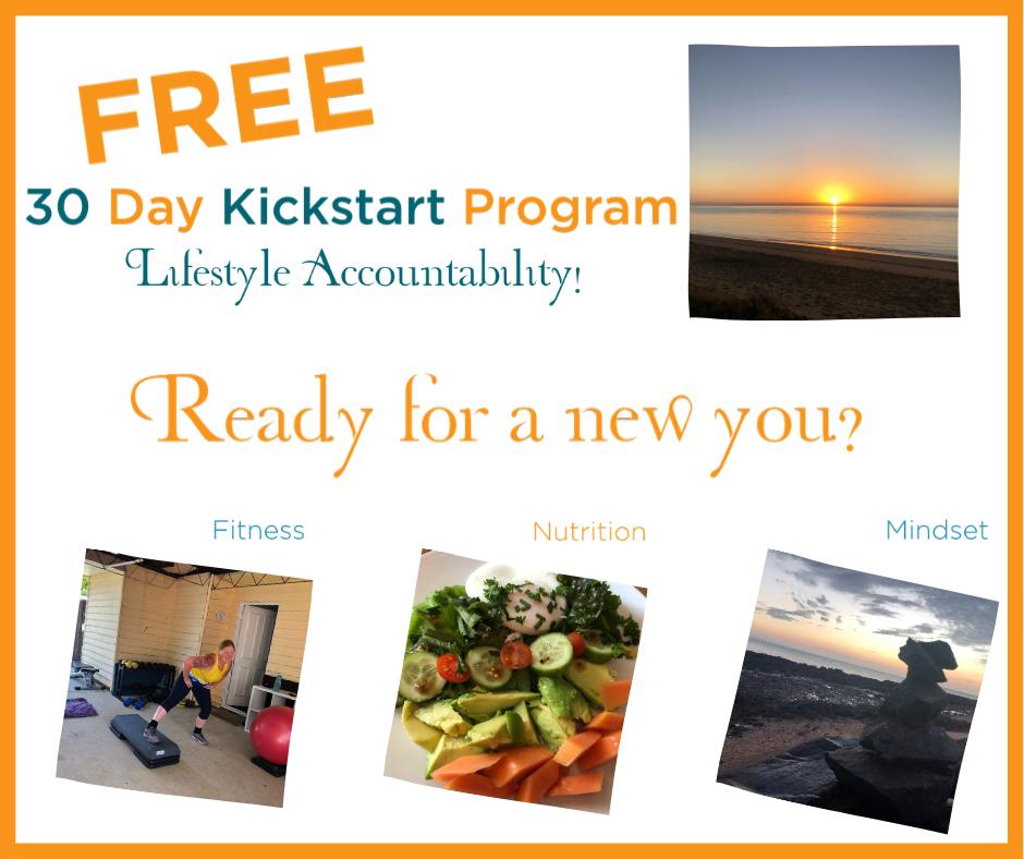 30 Day Kickstart