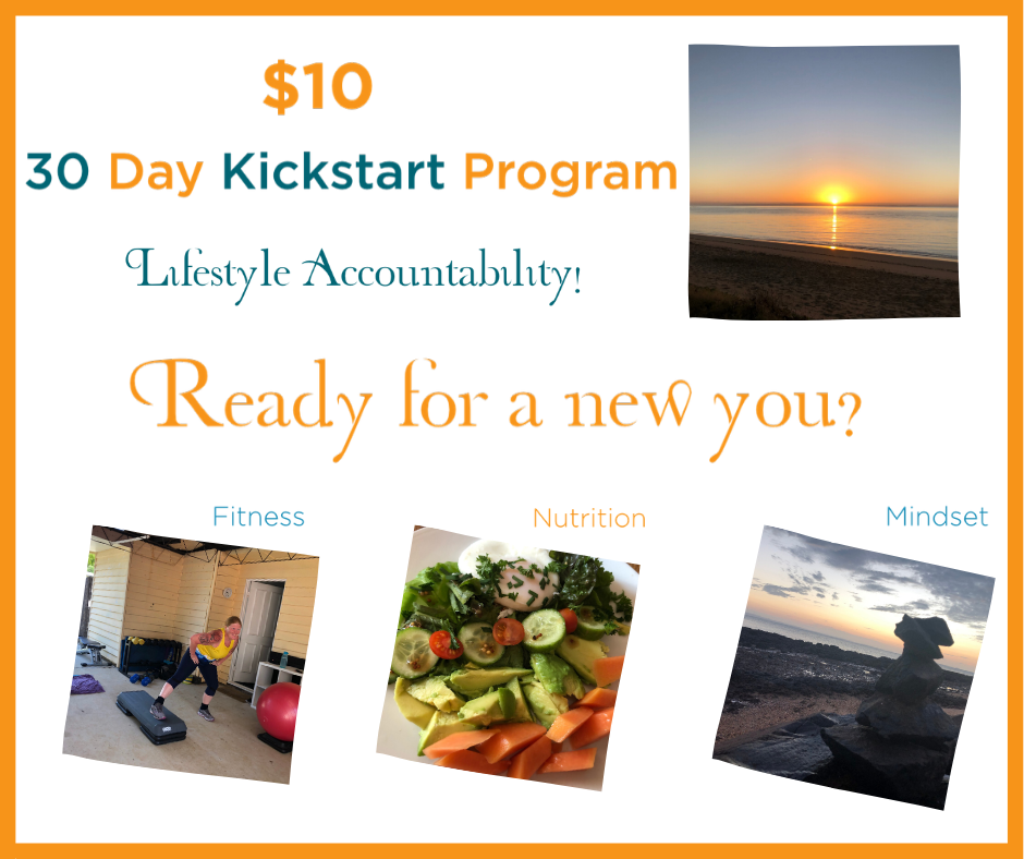 30 Day Kickstart Program